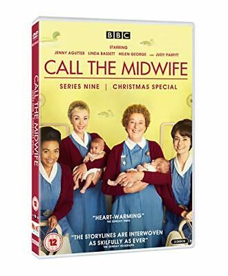 Call The Midwife - Series 9 [DVD] [2020] New Sealed UK Region 2 • 7.79£