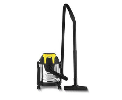 £54.99 • Buy Parkside Wet Dry Vacuum Cleaner PWD 12 A1 1200W Includes Accessories - Free P&P