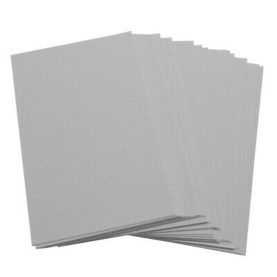 £3 • Buy White Artist Trading Card, Smooth 300gsm Blanks. 2.5x3.5 Inch (63.5x89.9mm) ATC