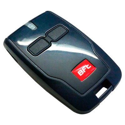 AU23.73 • Buy BFT MITTO 2 (D111904) Remote Control For Automatic Gates, 2 Chanels 433.92 MHz
