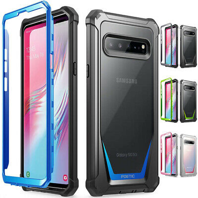 $ CDN12.73 • Buy Cell Phone Case For Samsung Galaxy Note8 9 10 Plus S7 S8 S9 S10 S20 Shockproof
