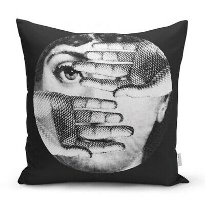 £12.99 • Buy Fornasetti Inspired Cushion Covers