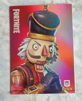 $ CDN60.65 • Buy Panini Fortnite Trading Cards  Series 1: # 256 CRACKSHOT, HOLO