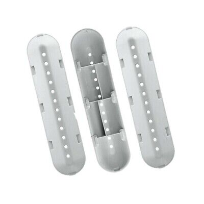 £9.99 • Buy  HOTPOINT WASHING MACHINE DRUM LIFTER PADDLES SET REPLACEMENT PART 12 HOLE 3 X