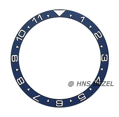$ CDN30.86 • Buy Navy Ceramic Bezel Insert For Seiko 6105-8110 7002 6309 7s26-0020 6306 Skx007