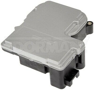 $336.55 • Buy ABS Control Module Dorman 599-865 Reman
