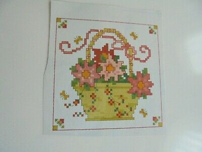 £3 • Buy Cross Stitch Card Kit - Happy Birthday? (656b)