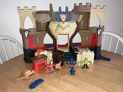 £14.99 • Buy Fisher Price Imaginext Castle Boys Toys Excellent Condition