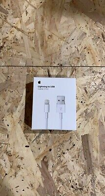 £3.49 • Buy Iphone Charger For Apple Iphone