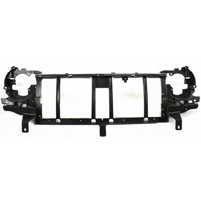 $83.87 • Buy For Jeep Liberty Header Panel 2002 2003 2004 Grille Reinforcement ABS Plastic