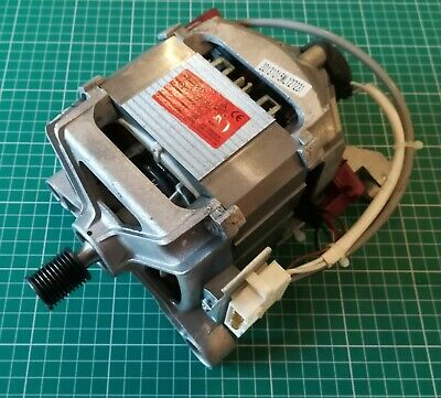 £45 • Buy Indesit Motor Welling 160021478.05 With Belt, For Various Washer/drier Models