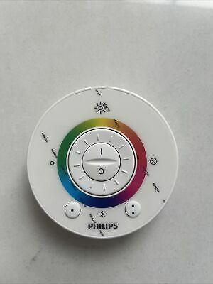 AU36.06 • Buy Philips Living Colors Remote Compatible With Hue