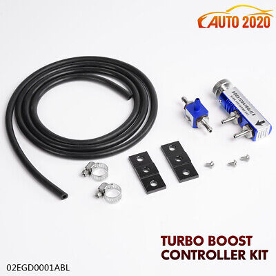 $9 • Buy Universal Adjustable Turbo 30PSI Manual Boost Bypass Controller Tools