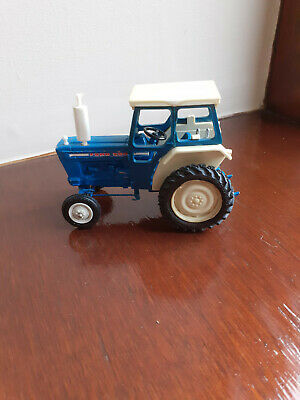 REPRODUCTION BRITAINS 1:32 FORD 5000//6600 CAB ROOF ONLY