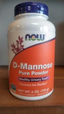 AU44.28 • Buy D-Mannose Powder NOW 6 Oz Healthy Urinary Tract