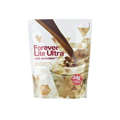 £16.99 • Buy Forever Living Ultra Lite Shake Chocolate High Quality Net Weight 375g New