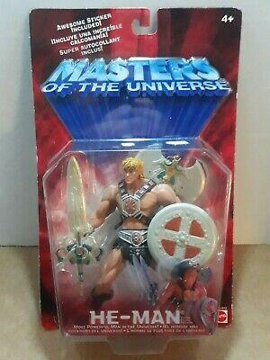 $75 • Buy Motu 200x He-Man!!! Masters Of The Universe!!! Nice Condition!!!