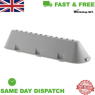 £7.99 • Buy Indesit Washing Machine Drum Arm Lifter Paddle Replacement 12 Hole 1x