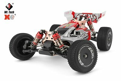 $ CDN211.59 • Buy 2.4G Racing RC Car 70KM/H 4WD Electric High Speed Car Off-Road Drift Remote Toy