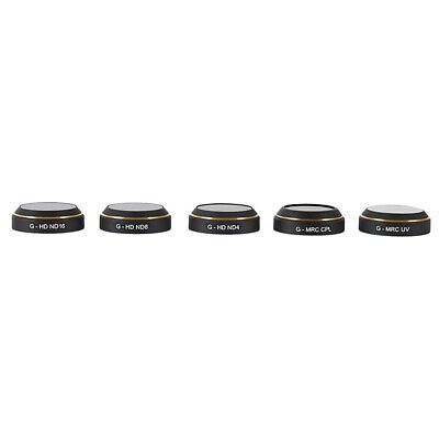 AU32.17 • Buy PGY Lens Filters Gimbal Accessories For DJI MAVIC Pro Drone Quadcopter Parts