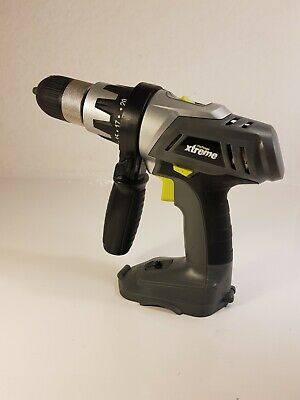 Challenge Xtreme Cordless Hammer Drill Unit Only CD1218MN 18V • 17.99£