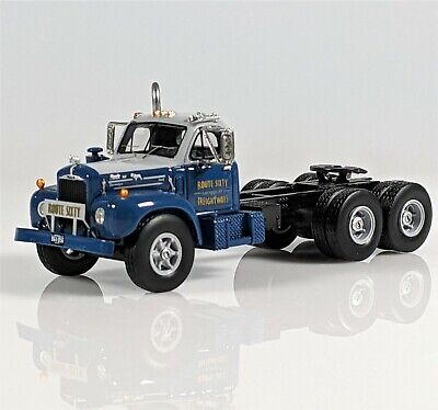 $69 • Buy 1/64 NEO Scale Models 1975 Mack B-61ST Truck -  Same Scale As DCP/1st Gear!