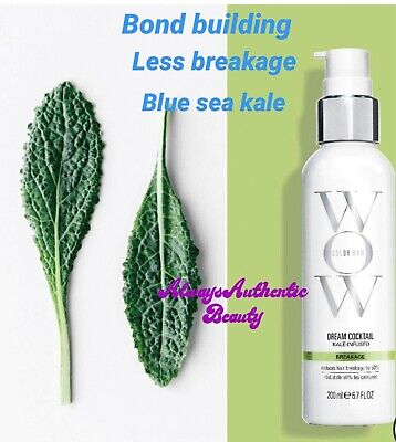 £18.99 • Buy Color Wow Dream Cocktail Kale Infused 200ml (RRP £23)