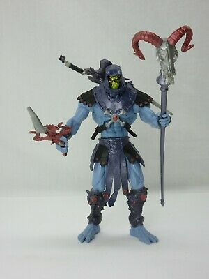 $55 • Buy MOTU,SKELETOR,200x,figure,100% Complete,Masters Of The Universe,He Man #