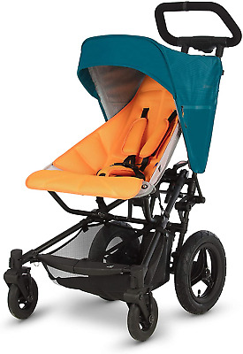 £27.66 • Buy MICRALITE FastFold Essential Pack With Weatherproof Hood And Seat Liner –