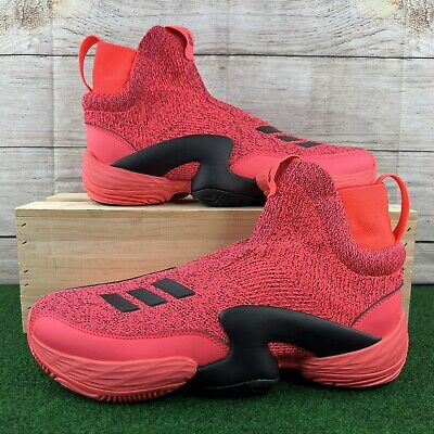 AU142.17 • Buy Adidas N3XT L3V3L 2020 Basketball Shoes FW9246 Signal Pink Core Black Size 11