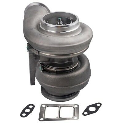 AU584.06 • Buy S400S062 S475 Turbo Charger 1.32A/R T6 Twin Scroll 96/88mm 550-1050hp 171702