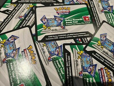 AU16.98 • Buy 36x Chilling Reign Online Codes (EMAILED/MESSAGED) Pokemon TCG