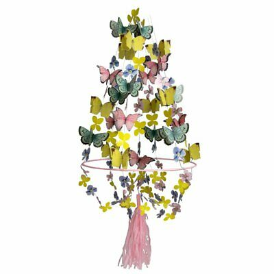 £12.95 • Buy Truly Fairy Party, Butterfly Chandelier, Party Decoration