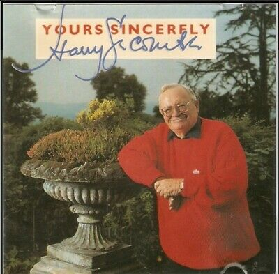 £1.99 • Buy Harry Secombe - Yours Sincerely - CD