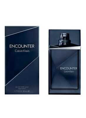 £38.40 • Buy Encounter Calvin Klein Eau De Toilette 1.7Oz/50Ml