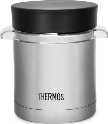 AU26.69 • Buy Thermos 355mL Vacuum Insulated Stainless Steel Sleeve W Microwavable Food Jar