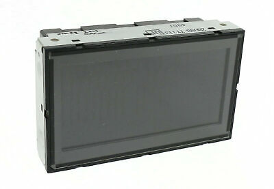 $120 • Buy 2004-05 Nissan Maxima AM FM Information Display Screen Part Number 280907Y113