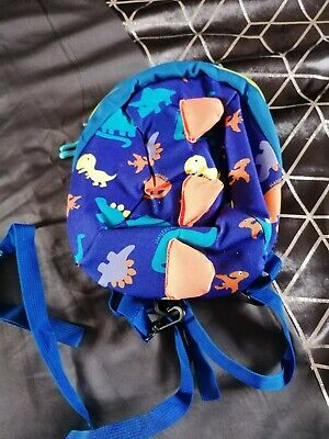 Toddler Backpack With Reins • 5£