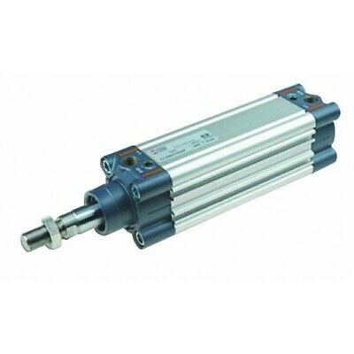 METALWORK, Double Acting Cylinder 100mm Bore X 400mm Stroke  • 50£