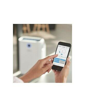 View Details Philips Series 3000i 2-in-1 Air Purifier And Humidifier - AC3829/60 • 475.00£