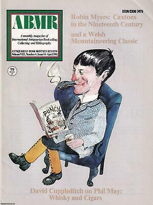 £14.99 • Buy Phil May (illustrator), Laughter And Tears. An Original Article Contained In A C
