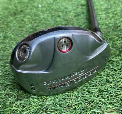 AU61.31 • Buy Left Handed TaylorMade 4 Hybrid / Rescue Dual 22° Graphite Golf Club (L/H) ⛳️
