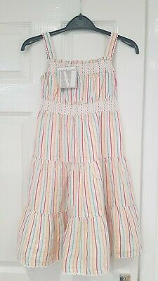 AU27.95 • Buy John Lewis Girl's Sundress Age 6