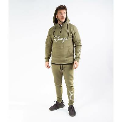 £58.30 • Buy Savage - Jogger Suits   Green Goblin