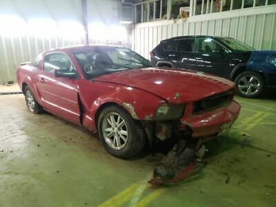 $175 • Buy Driver Front Seat Bucket 1st Digit Trim Of ID N Fits 05-09 MUSTANG 533381