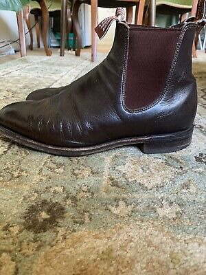 AU116 • Buy RM Williams Boots - Size 10G