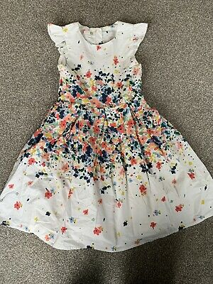 AU14.43 • Buy John Lewis Dress Age 9