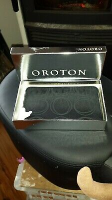 AU145 • Buy Oroton Black Small Clutch / Large Wallet - Brand New With Tags  RRP $245.00