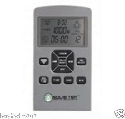SolisTek MATRIX LCD Remote Controller Original 1000W Matrix Digital Ballast $$ • 14.32£