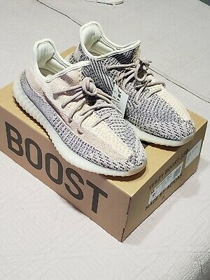$ CDN312.45 • Buy NEW Adidas Yeezy Boost 350 V2 Ash Pearl SZ 10.5 IN HAND 100% Authentic